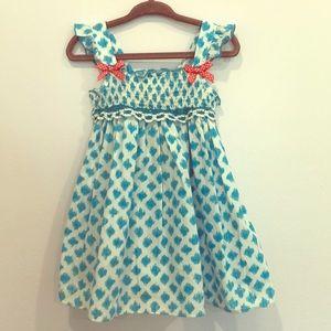 Spring Girls Dress